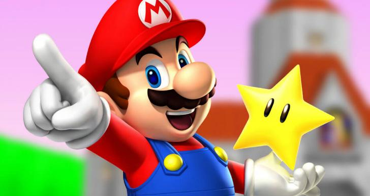 Melhores Adaptações de Videojogos super mario