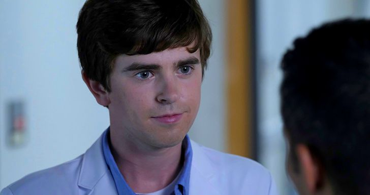 Netflix The Good Doctor