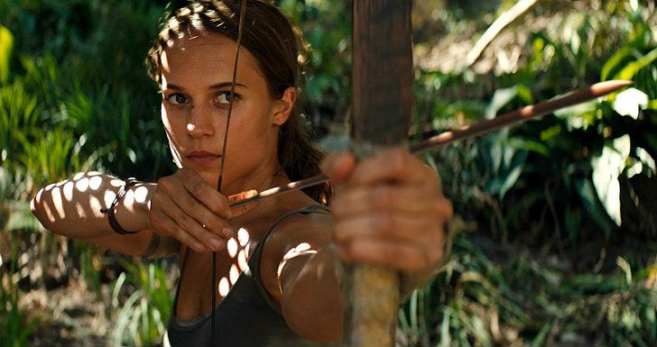 Tomb Raider, em análise
