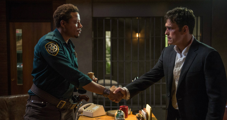 Wayward Pines, Fox, M. Night SHyamalan