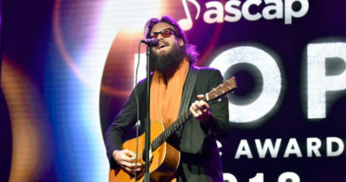 Father John Misty Pop Music Awards