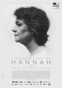 Hannah critica festa do cinema italiano