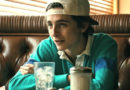 timothée chalamet Hot Summer Nights