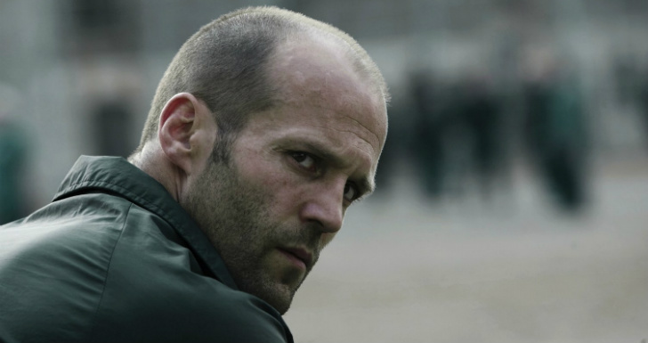 Jason Statham em Fast and Furious