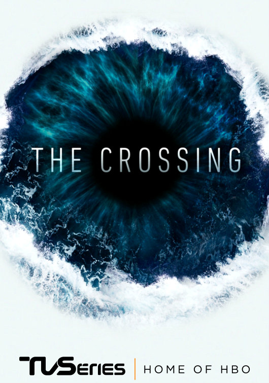 The Crossing, poster oficial pt