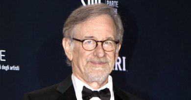 Steven Spielberg ante-estreia RPO