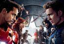 Qual o Vingador que entrou em mais filmes Marvel?