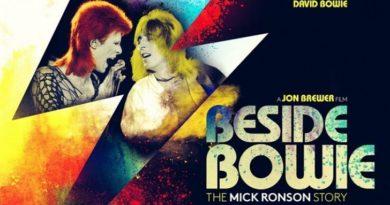 Beside Bowieb