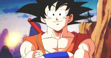 quais as séries anime favoritas