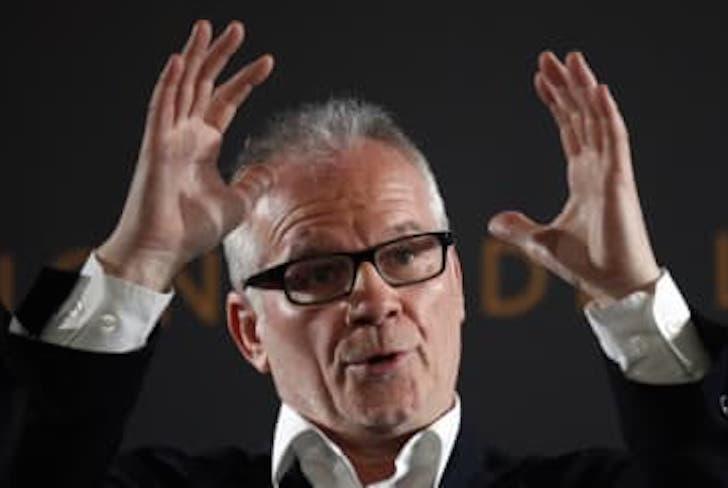 71º Festival de Cannes