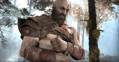 jogos a não perder god of war