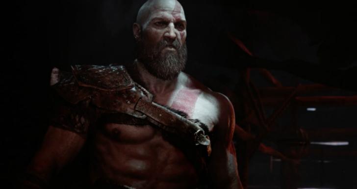 Até o Kratos vai sorrir: God of War ganhará modo fotografia