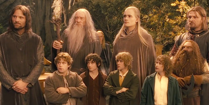 Lord of the rings, O Senhor dos Anéis, Amazon, Tolkien