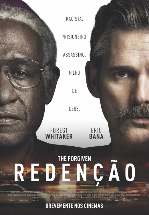 The Forgiven: Redenção