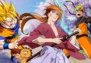 As séries anime favoritas dos portugueses