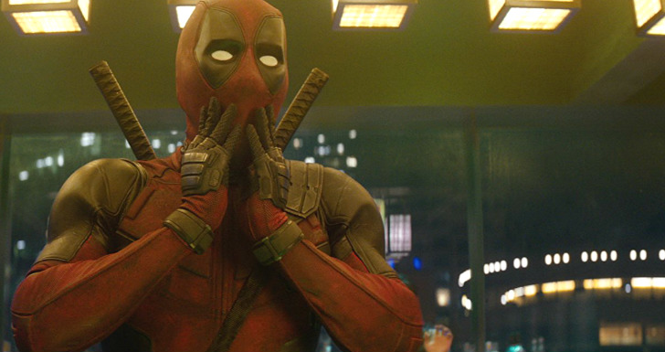 engraçadas reviews de filmes deadpool