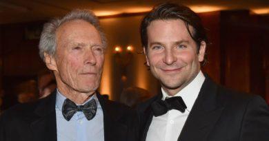 Eastwood e Cooper