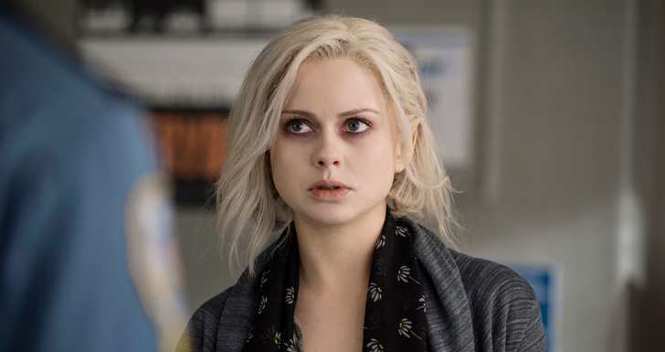 iZombie, DC, FOX, Rob Thomas