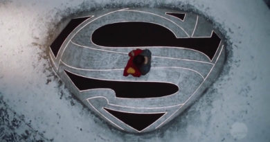 krypton superman david s. goyer