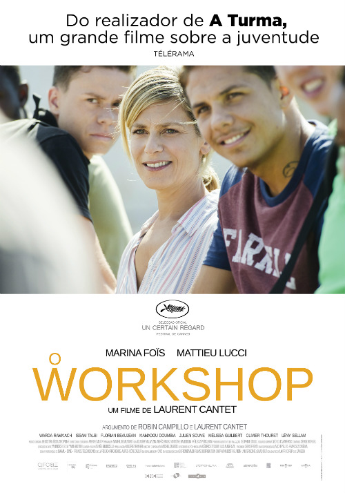 o workshop