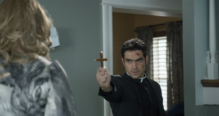 FOX, Lucifer, The Exorcist