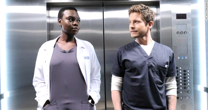 The Resident T2