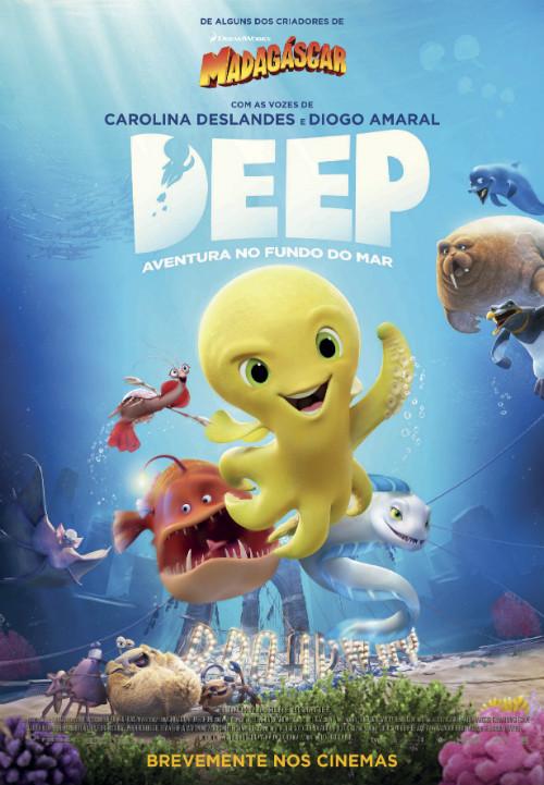 Deep: Aventura no Fundo do Mar