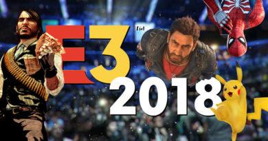 E3 2018 | O Balanço