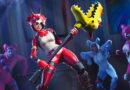 Sony causa controvérsia entre os fãs de Fortnite