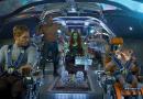 super-heróis, Guardiões da Galáxia