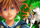 Kingdom Hearts 2.8 & Okami