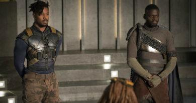 michael b jordan black panther mtv movie & tv awards