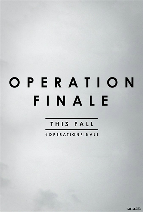operação final