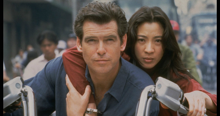 pierce brosman 007