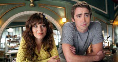 ABC Nework, Pushing Daisies, Bryan Fuller