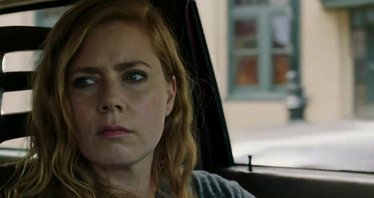 sharp objects hbo