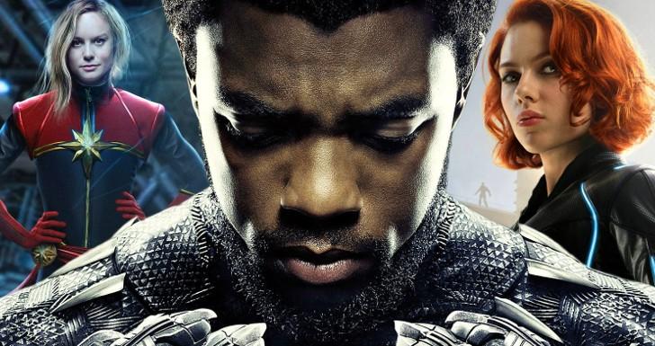 TOP 15 Filmes de Super-heróis que não vais querer perder!