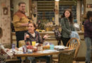 ABC encomenda The Conners, spinoff de Roseanne