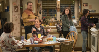 roseanne the conners abc