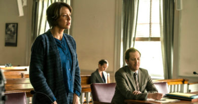the sinner carrie coon