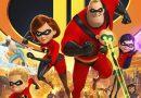 The Incredibles 2: Os Super-Heróis já batem recordes de bilheteira