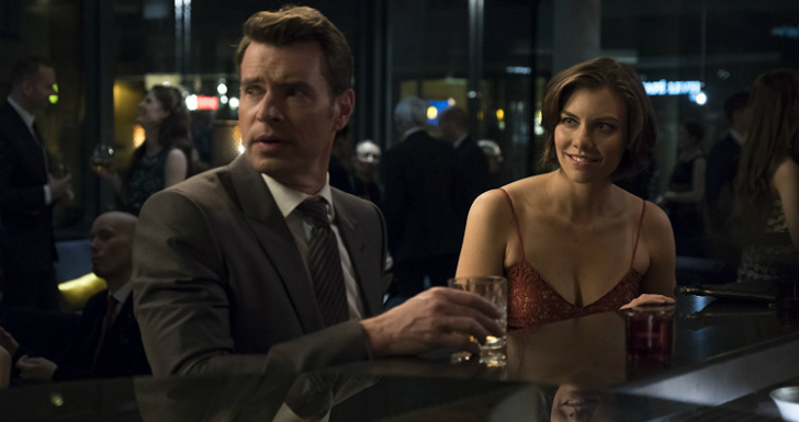 whiskey cavalier abc top 10 series