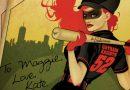 Batwoman poderá ser a nova aposta televisiva da CW