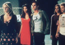 buffy the vampire slayer whedon