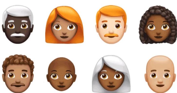 Hoje festeja-se o dia Mundial do Emoji
