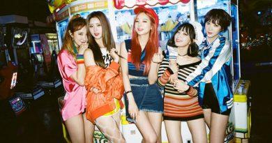 exid musicas k-pop