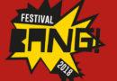 Festival Bang! regressa com Robin Hobb e H. P. Lovecraft