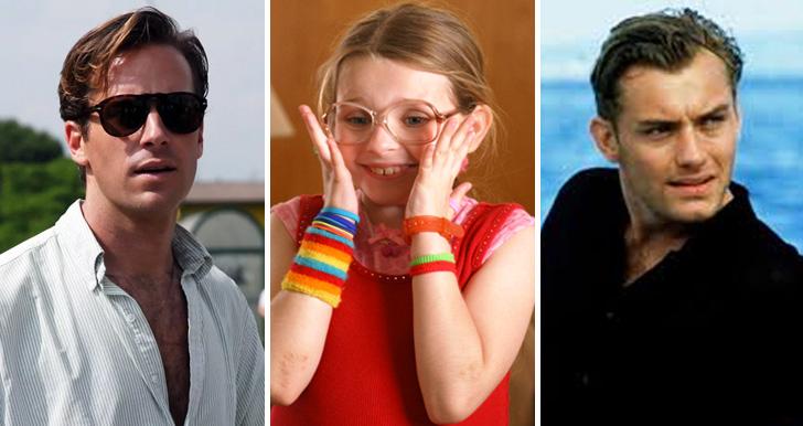 30 Filmes de Verão