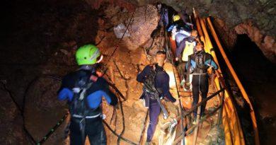 gruta tailandia