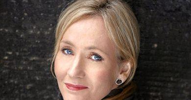 JK Rowling revela data de lançamento do novo livro